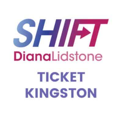 Shift Ticket Kingston