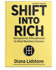 Shift Into Rich By Diana Lidstone